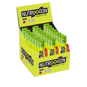 Nutrixxion Energy Gel Box 24 x 44g Waldmeister